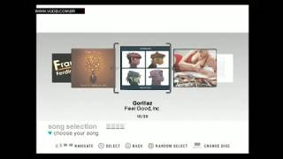 SingStar Pop (playlist / song list) - Sony PlayStation 2 - VGDB