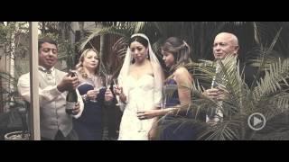 Same Day Edit - Edição e apresentação durante o casamento - Rossini's Imagens