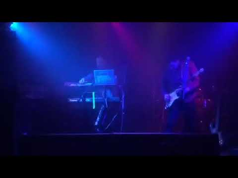 """The Electricka Zoo, """"Into the Glitch"""" (live at Valhalla 02-08-17)"""