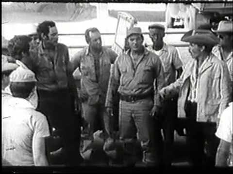 Río Negro (1977) 1ra parte