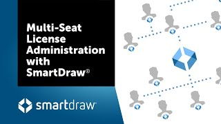 Multi-Seat License Administration with SmartDraw thumbnail