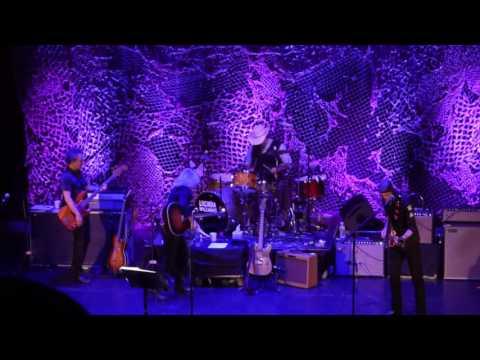"Lucinda Williams. ""Drunken Angel"" Tarrytown Music Hall. Tarrytown, NY 05.04.17"
