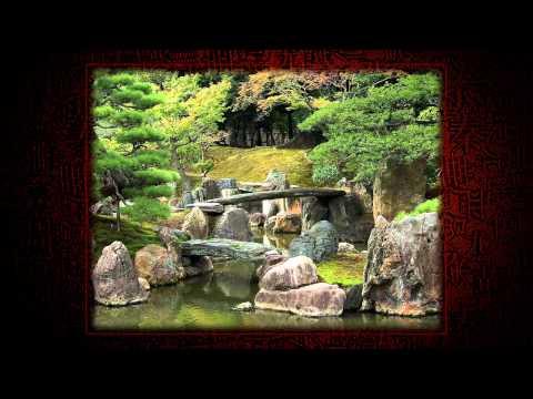 Садовое искусство Японии