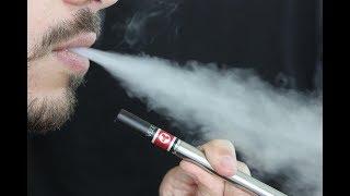 E Cigarette Vapor Contains Toxic Heavy Metals