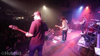 The Expendables - Fight The Feeling - Live @ The Catalyst, Santa Cruz CA 12-16-12