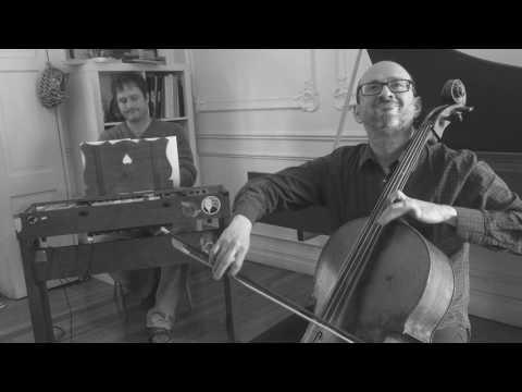 Gangnam Style / Vivaldi Winter (baroque smashup)
