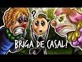 Briga de Casal Audio 3D
