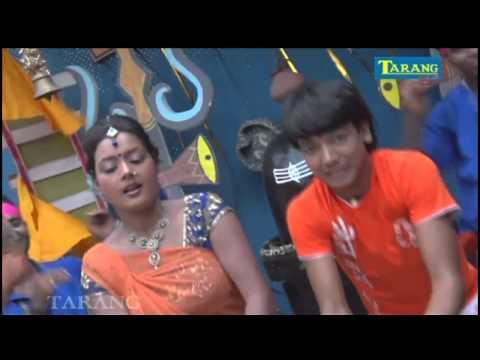 DEOGHAR MEIN JAL JE DHARI   sudhansu star bolbam 2015    bhangiya kaha chorawalu na