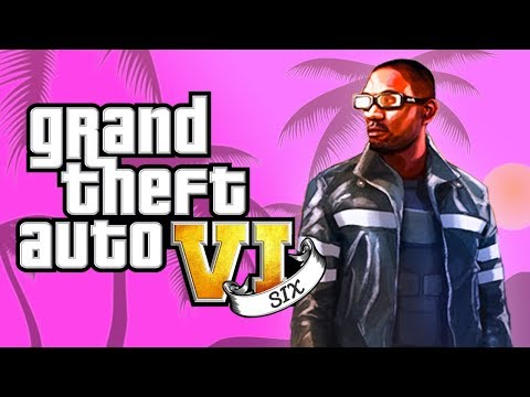 Grand Theft Auto 6 Trailer Coming Soon and What we know so far (GTA 6) thumbnail