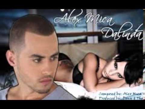 alex mica dalinda (remix)