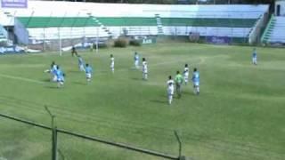 ZACATEPEC GOLEA 12 - 0 A REAL OLMECA