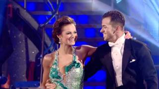 Kara Tointon & Artem Chigvintsev - Viennese Waltz - Strictly Come Dancing - Week 11 - Long Edit - HD