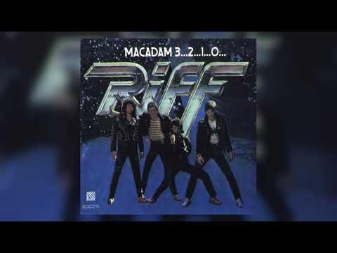 Macadam 1