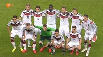 Deutschland - Polen EM Quali 2016
