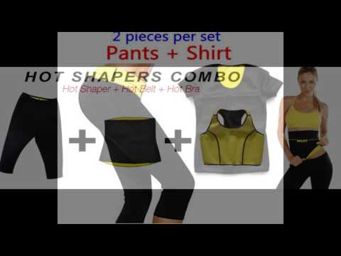 Hot Shapers – Excellent Product For Slim Body Shape