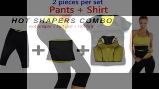 Hot Shapers - Excellent Product For Slim Body Shape