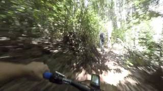 UCSC Sweetness Raw Footage With Gimbal