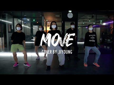 [잠실댄스학원] KPOP COVER DANCE 케이팝 커버댄스 | 태민 - MOVE
