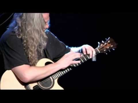 Preston Reed Live in Berlin (with Guitar Masters featuring Andy McKee & Antoine Dufour)