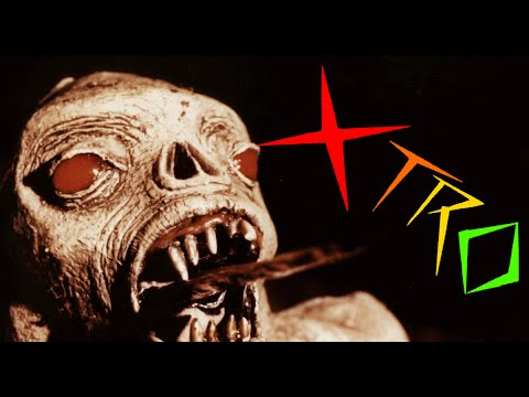 """Xtro"" [Surreal Sci-fi splatter film review]"