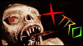 """Xtro"" [Surreal Sci-fi splatter film review]"