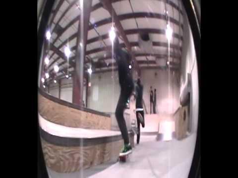 Factory Skatepark