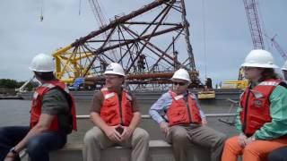 Keystone Engineering - Offshore Wind Farm