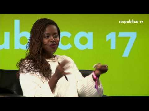 re:publica 2017 - What´s love (got to do with this)? - Fireside Chat about #LOL instead of hating in on YouTube