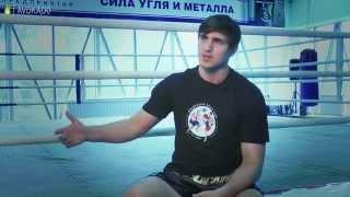 Артём Вахитов: моя музыка - «Танго смерти»