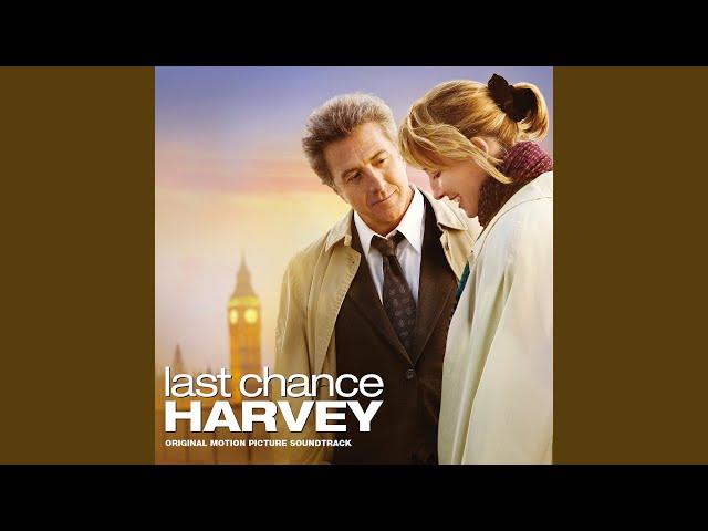 Last chance harvey soundtrack