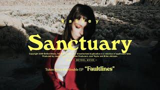 Sanctuary - kalley | Faultlines