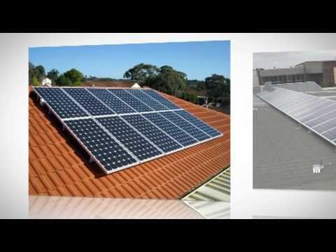 Solar Rebate Sydney