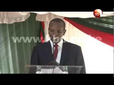 Tosha petroleum announces Ksh 1Billion expansion drive