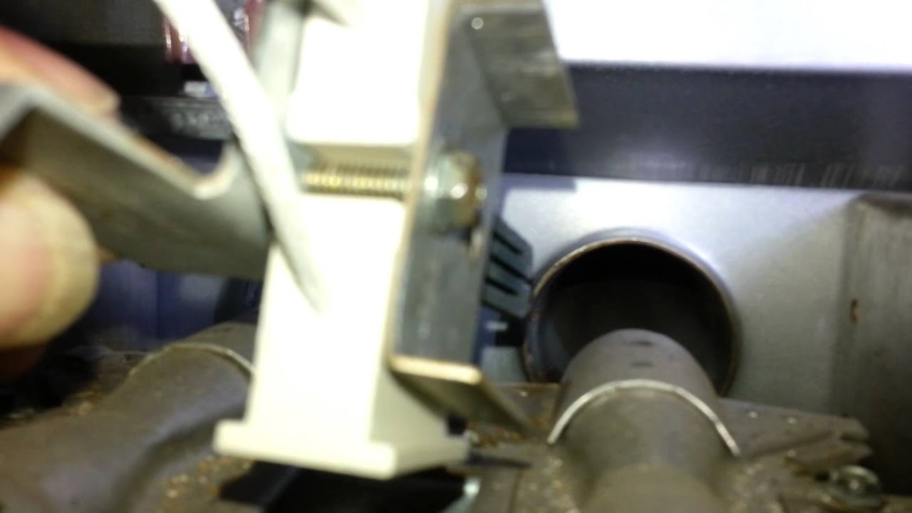 How To Replace A Hot Surface Igniter