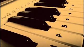"""""""Hasta reunirnos en el cielo"""" Instrumental de rap con piano"""