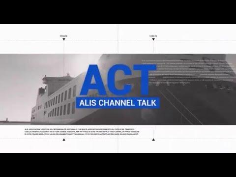 ALIS Channel Talk 27 agosto 2021, ospite Massimo Marciani, Presidente FLC