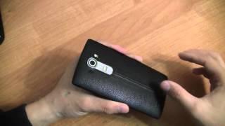 tehnodrive.com отзывы о LG G4 - обзор