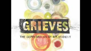 Watch Grieves Heatstroke video