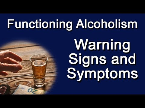 Functional Alcoholism: Warning Signs Of A Functioning Alcoholic