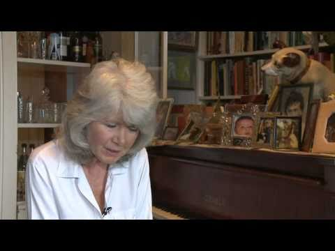 Jilly Cooper Jump! interview part four
