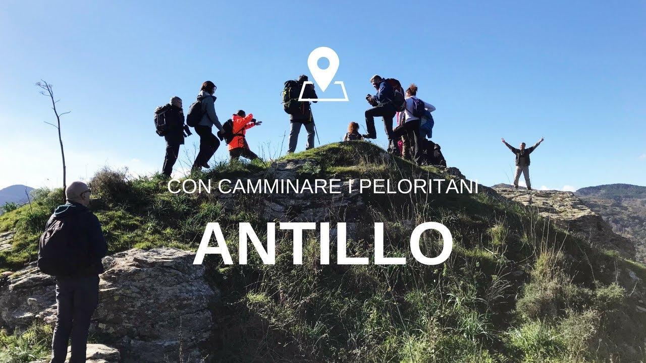 Antillo - Trekking with the Association Camminare i Peloritani 50e2d320944