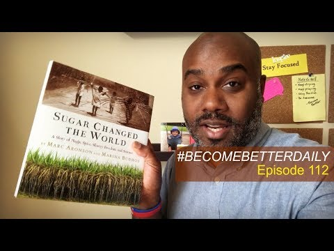 Don't Be Afraid To Ask Questions - BecomeBetterDaily Ep 112