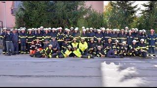 Vaja Požar Brest, GZ Cerknica - PGD Unec