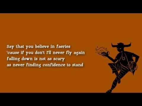 Finally I've Flown - A Dead!Tavros Fansong By PhemieC Lyrics