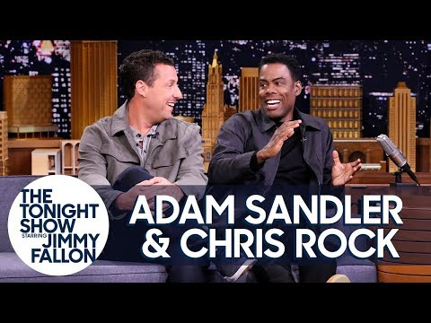 Chris Rock Got UncleZoned by Rihanna