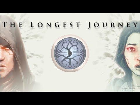 Обзор серии The Longest Journey - От Бесконечного путешествия до DreamFall