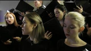 Звуки Notre-Dame  23 января 2019  Собор на Малой Грузинской