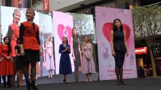 Кутизод: конкурс Супер Келин в ТРЦ Хан Шатыр