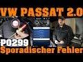P0299 Ladedruck Fehlercode / Motorstörung! Ursachenforschung 🔧😬🔧