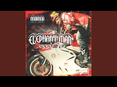 Elephant Man - All Out